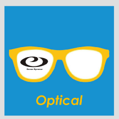 Optical Lenses Image