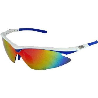 Ocean Eyewear 37-91 Interchangeable KIT Blue/White Image